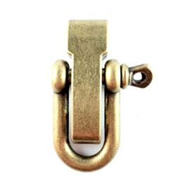 Shackle Antique (Adjustable)
