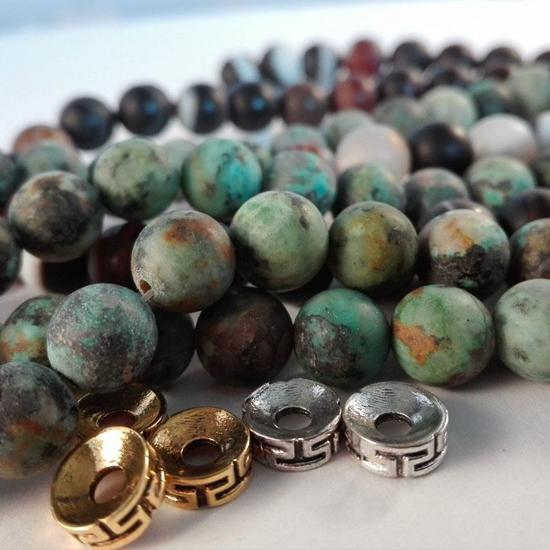 Bild von Your own custom beads bracelet