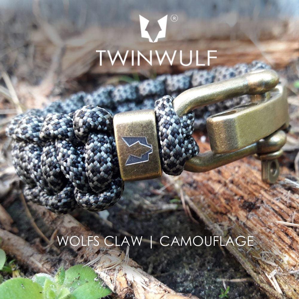Afbeelding van Wolfs Claw | Camouflage